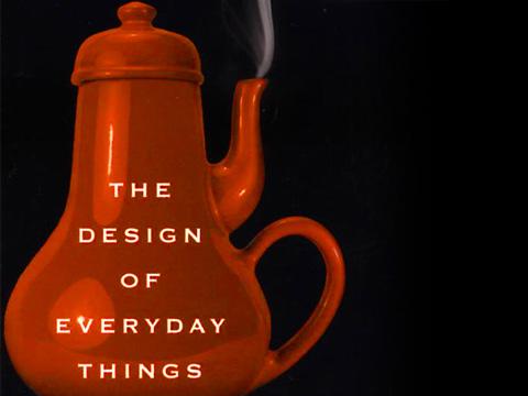 La psicología de los objetos cotidianos, de Donald Norman
