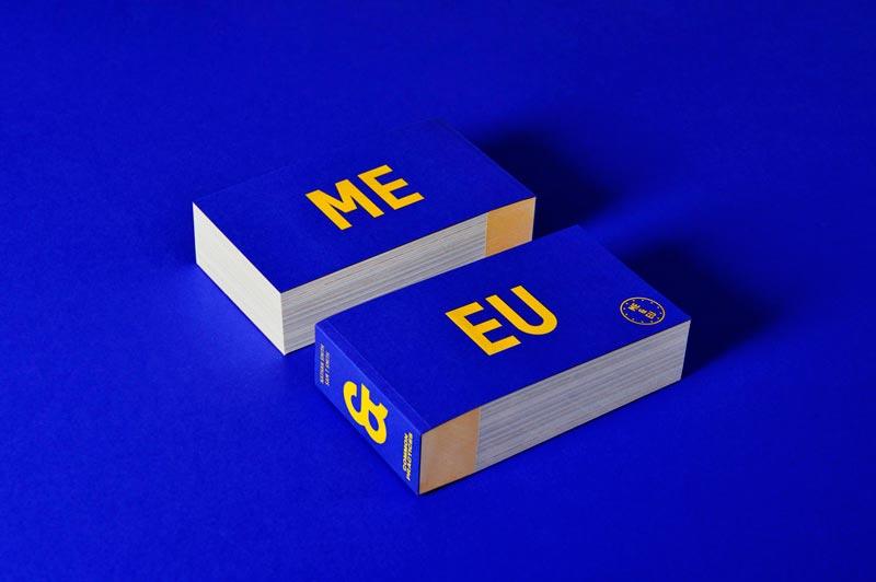 Postales Me&EU