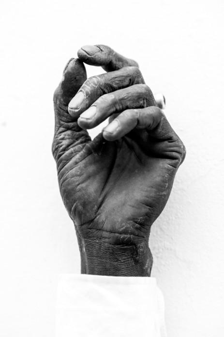Joyería hecha a mano por artistas de la plataforma Design Network Africa