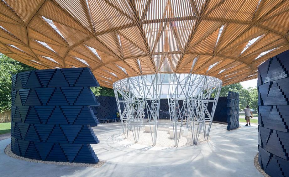 foto 33 francis keré sepertine pavilion