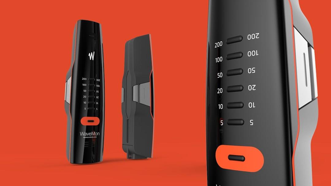 WaveMon, monitor de seguridad laboral para tareas desarrolladas a grandes alturas